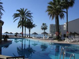 Club de Vacaciones Doña Lola, Sitio de Calahonda