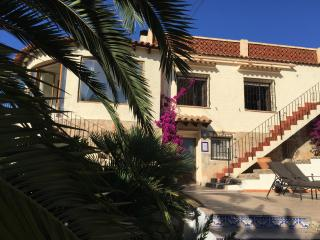 Casa Tranquilo- Discounts now for End August/ Sept, Javea