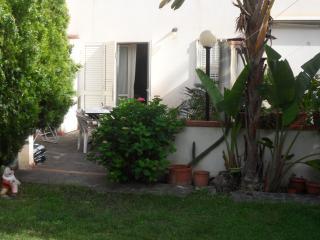 villa a due piani a 20mt dal mare, Melito di Porto Salvo