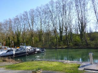 Gite de Port, Buzet-sur-Baise