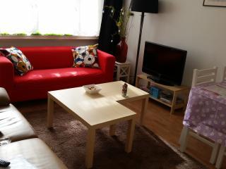 holiday apartment s west center., Ámsterdam