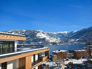 Alpin & siehe Resort, Penthouse 19, Zell am See