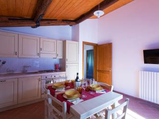 Casa Vacanze Benestare - Appartamento Il Leccio, Gambassi Terme