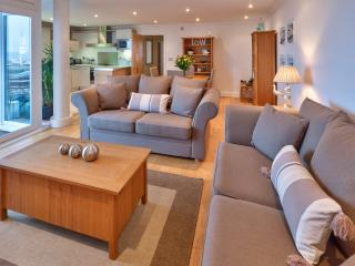 Apartment in West Cowes, Isle of Wight