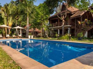 Le Domaine La Palmeraie, Siem Reap