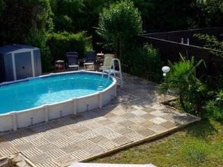 Fantastic villa in JLP 5 minutes walk to the beach, Juan-les-Pins