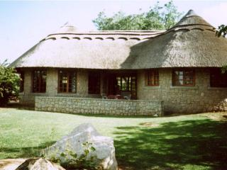 Self-catering Safari Lodge perfect for your safari