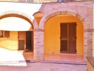 Appartamento nel centro storico, Pula