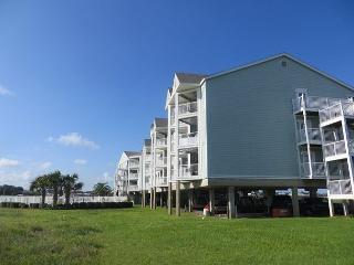 Jubilee Landing 207-Aqua Vacations, Orange Beach