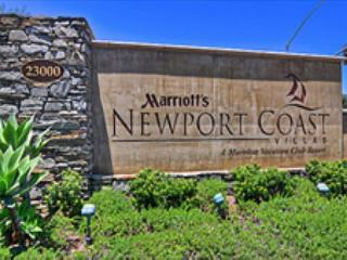 Marriott Newport Coast Time Share Villas, Corona del Mar