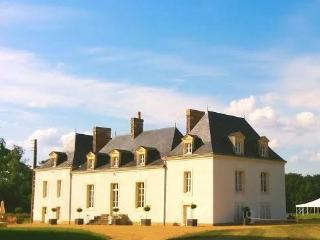 Château les Noës Blanches, Malicorne-sur-Sarthe