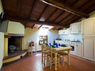 Casa Vacanze Benestare_PINO, Gambassi Terme