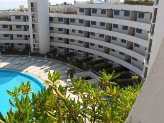 Appartamento con piscina direttamente sul mare, Porto Recanati