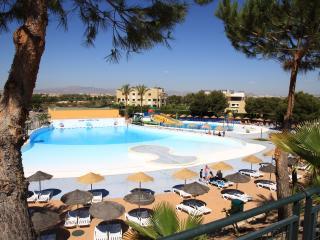 2 Bedroom Holiday Apartment in Vera Playa, VFT/AL/00778