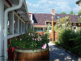 Bed and breakfast in Karlsborg, Västergötland