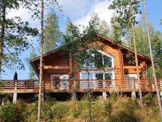 Villa Kokkis - luxury villa with own sauna&hottub