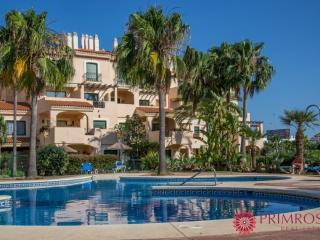 La Almadraba 525: Fantastic 3 bedroom apartment in on Golf Resort.