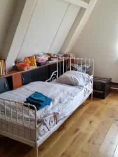 Dritte schlafzimmer