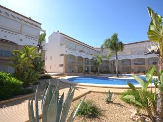 Apartamento Claudia, Javea, Alicante