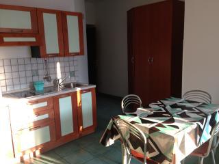 Grazioso appartamento casa vacanza x 2-4, Fiumicello - Santa Venere
