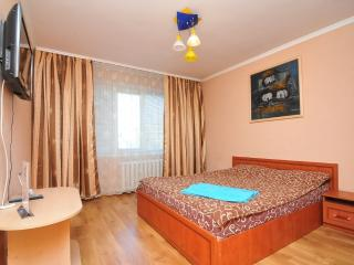 Great flat near central park in Chisinau Puskin 33