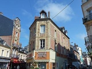 Orléans, Deauville