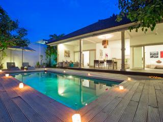 Villa Rosita in the heart of Seminyak Bali
