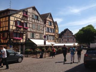 APPARTEMENT  CENTRE HISTORIQUE DE COLMAR, Colmar