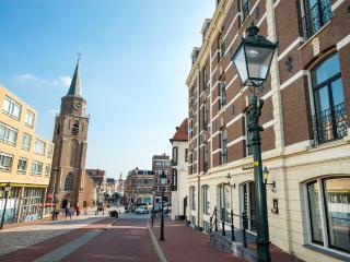 BizStay City and Beach 344a, Den Haag