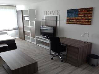 Apartment New York, Essen