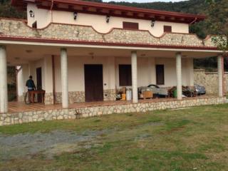 Villa vacanza, Fiumefreddo Bruzio