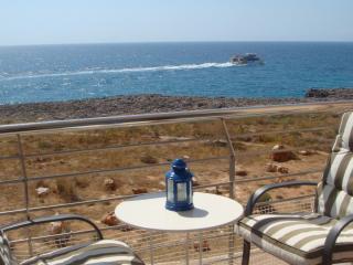 Apartamento en la playa y con fantasticas vistas, S'illot
