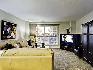 New 1 and 2 Bedroom Suites Downtown, Calgary