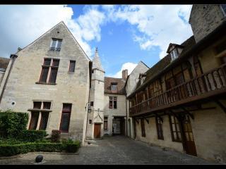Appartement au Coeur de la Cité Médiévale de Laon