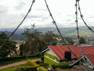 BAHUMURA HOME & CAMPSITE, Kabale
