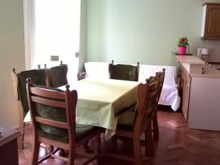 Apartment in center of Senj, Croatia