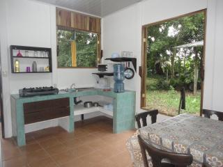 The Jungle Garden houseS, short and long term., Puerto Viejo