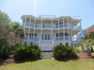 Mansion On The Hill, Tybee Island