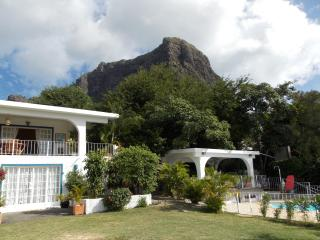 Villa Le Morne - Studio