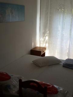 seconda camera (1 o 2 letti singoli ...o matrimoniale)