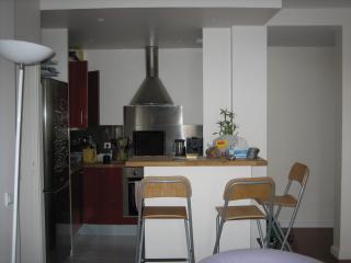 Appartement pour 2/4 personnes a Paris Nation