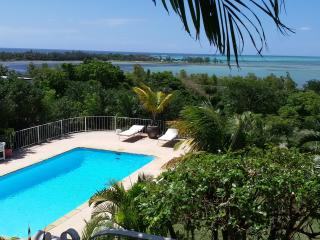 Villa Le Morne - Appartement