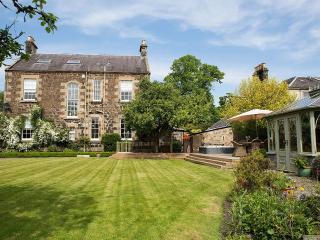 33 Park Terrace, Stirling