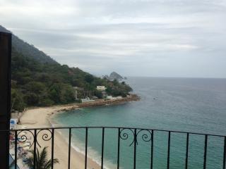 Puerto Vallarta Girasol Sur Playas Gemelas 807