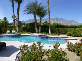 Upscale Private Sun Villas Retreat, Palm Springs