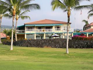 Big Island Hawaii Penthouse, Kailua-Kona