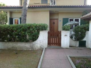 Appartamento fronte mare Argentario (Giannella)
