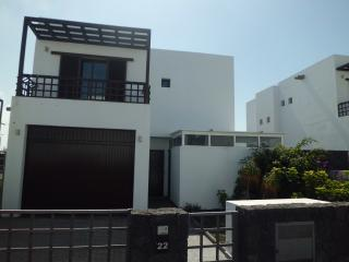Villa Casa del Rey, Costa Teguise
