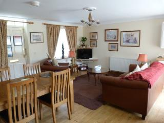 Tower Cottage located in Kilham, East Riding Of Yorkshire