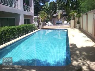 Condos for rent in Hua Hin: C6155